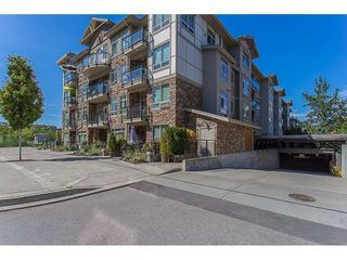 "Photo 2: 112 20861 83 Avenue in Langley: Willoughby Heights Condo for sale in ""Athenry Gate"" : MLS®# R2265716"