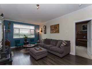"Photo 9: 112 20861 83 Avenue in Langley: Willoughby Heights Condo for sale in ""Athenry Gate"" : MLS®# R2265716"