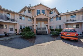 """Main Photo: 3 5915 VEDDER Road in Sardis: Vedder S Watson-Promontory Townhouse for sale in """"Melrose Place"""" : MLS®# R2270359"""