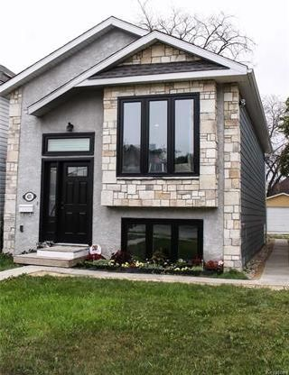 Photo 2: 421 Riverton Avenue in Winnipeg: Elmwood Residential for sale (3A)  : MLS®# 1813512