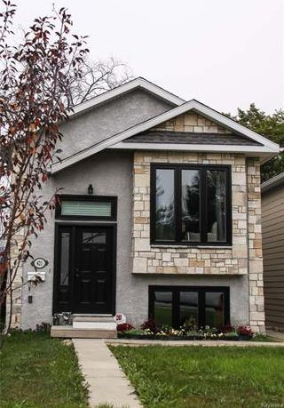 Photo 1: 421 Riverton Avenue in Winnipeg: Elmwood Residential for sale (3A)  : MLS®# 1813512