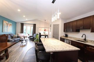 Photo 7: 421 Riverton Avenue in Winnipeg: Elmwood Residential for sale (3A)  : MLS®# 1813512