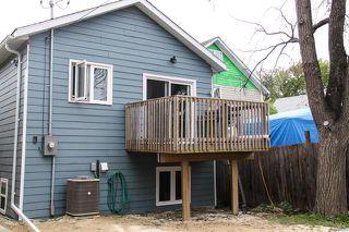 Photo 19: 421 Riverton Avenue in Winnipeg: Elmwood Residential for sale (3A)  : MLS®# 1813512