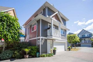 "Photo 18: 24 6431 PRINCESS Lane in Richmond: Steveston South Townhouse for sale in ""LONDON LANE"" : MLS®# R2272434"