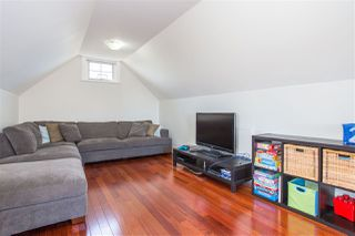"Photo 15: 24 6431 PRINCESS Lane in Richmond: Steveston South Townhouse for sale in ""LONDON LANE"" : MLS®# R2272434"