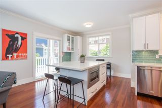 "Photo 6: 24 6431 PRINCESS Lane in Richmond: Steveston South Townhouse for sale in ""LONDON LANE"" : MLS®# R2272434"