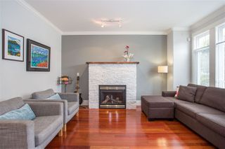 "Photo 4: 24 6431 PRINCESS Lane in Richmond: Steveston South Townhouse for sale in ""LONDON LANE"" : MLS®# R2272434"