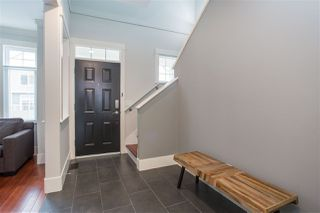 "Photo 2: 24 6431 PRINCESS Lane in Richmond: Steveston South Townhouse for sale in ""LONDON LANE"" : MLS®# R2272434"