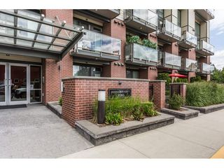 "Photo 2: 306 3080 GLADWIN Road in Abbotsford: Central Abbotsford Condo for sale in ""Hudson's Loft"" : MLS®# R2273181"