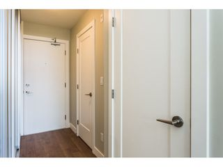 "Photo 18: 306 3080 GLADWIN Road in Abbotsford: Central Abbotsford Condo for sale in ""Hudson's Loft"" : MLS®# R2273181"