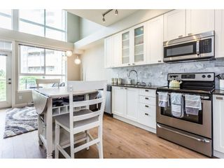 "Photo 3: 306 3080 GLADWIN Road in Abbotsford: Central Abbotsford Condo for sale in ""Hudson's Loft"" : MLS®# R2273181"