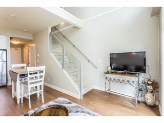 "Photo 10: 306 3080 GLADWIN Road in Abbotsford: Central Abbotsford Condo for sale in ""Hudson's Loft"" : MLS®# R2273181"