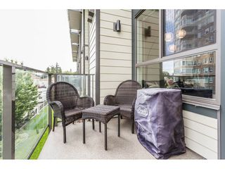 "Photo 19: 306 3080 GLADWIN Road in Abbotsford: Central Abbotsford Condo for sale in ""Hudson's Loft"" : MLS®# R2273181"