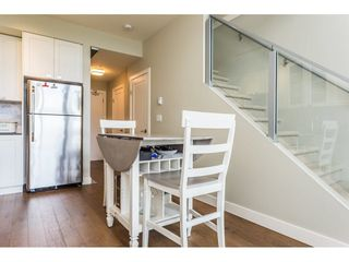 "Photo 6: 306 3080 GLADWIN Road in Abbotsford: Central Abbotsford Condo for sale in ""Hudson's Loft"" : MLS®# R2273181"