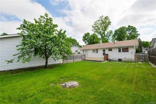 Photo 16: 7 Thornhill Bay in Winnipeg: Fort Richmond Residential for sale (1K)  : MLS®# 1814692
