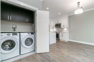 """Photo 12: 4 3126 WELLINGTON Street in Port Coquitlam: Glenwood PQ Townhouse for sale in """"PARKSIDE"""" : MLS®# R2281206"""