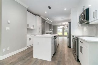"Photo 7: 4 3126 WELLINGTON Street in Port Coquitlam: Glenwood PQ Townhouse for sale in ""PARKSIDE"" : MLS®# R2281206"