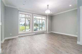 "Photo 3: 4 3126 WELLINGTON Street in Port Coquitlam: Glenwood PQ Townhouse for sale in ""PARKSIDE"" : MLS®# R2281206"
