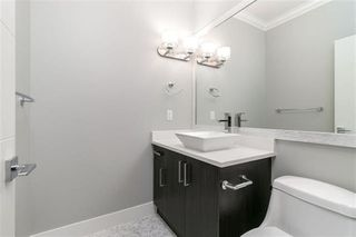 "Photo 18: 4 3126 WELLINGTON Street in Port Coquitlam: Glenwood PQ Townhouse for sale in ""PARKSIDE"" : MLS®# R2281206"