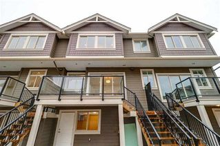 "Photo 20: 4 3126 WELLINGTON Street in Port Coquitlam: Glenwood PQ Townhouse for sale in ""PARKSIDE"" : MLS®# R2281206"