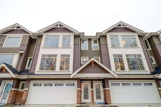 "Photo 1: 4 3126 WELLINGTON Street in Port Coquitlam: Glenwood PQ Townhouse for sale in ""PARKSIDE"" : MLS®# R2281206"