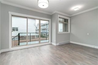 """Photo 5: 4 3126 WELLINGTON Street in Port Coquitlam: Glenwood PQ Townhouse for sale in """"PARKSIDE"""" : MLS®# R2281206"""