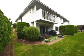 """Photo 20: 12 33922 KING Road in Abbotsford: Poplar Townhouse for sale in """"Kingsview Estates"""" : MLS®# R2282388"""