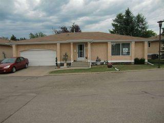 Main Photo: 1246 105 Street in Edmonton: Zone 16 Condo for sale : MLS®# E4120176