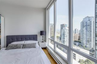 Photo 16: 2101 565 SMITHE Street in Vancouver: Downtown VW Condo for sale (Vancouver West)  : MLS®# R2292481