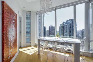 Photo 9: 2101 565 SMITHE Street in Vancouver: Downtown VW Condo for sale (Vancouver West)  : MLS®# R2292481