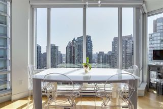 Photo 10: 2101 565 SMITHE Street in Vancouver: Downtown VW Condo for sale (Vancouver West)  : MLS®# R2292481