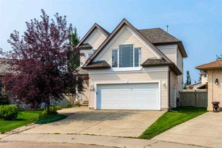 Main Photo: 810 RYAN Place in Edmonton: Zone 14 House for sale : MLS®# E4124598
