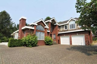 """Main Photo: 26277 127 Avenue in Maple Ridge: Websters Corners House for sale in """"Whispering Falls"""" : MLS®# R2296546"""