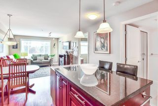 """Main Photo: 303 19939 55A Avenue in Langley: Langley City Condo for sale in """"MADISON CROSSING"""" : MLS®# R2298350"""