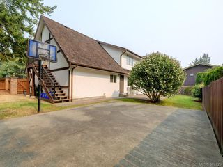 Photo 23: 2314 Greenlands Rd in VICTORIA: SE Arbutus Single Family Detached for sale (Saanich East)  : MLS®# 795675