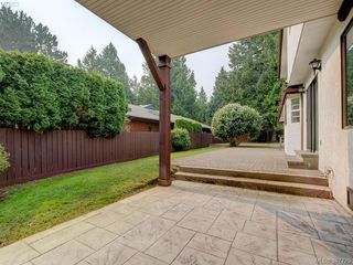 Photo 21: 2314 Greenlands Rd in VICTORIA: SE Arbutus Single Family Detached for sale (Saanich East)  : MLS®# 795675