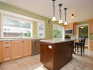 Photo 5: 2314 Greenlands Rd in VICTORIA: SE Arbutus House for sale (Saanich East)  : MLS®# 795675