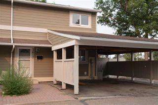 Main Photo:  in Edmonton: Zone 29 Townhouse for sale : MLS®# E4126486