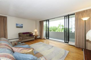 """Photo 5: 404 5350 BALSAM Street in Vancouver: Kerrisdale Condo for sale in """"Balsam House"""" (Vancouver West)  : MLS®# R2301031"""