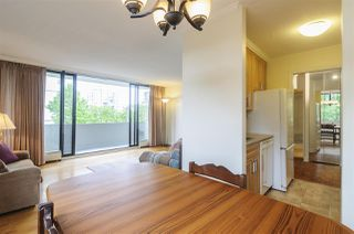 """Photo 9: 404 5350 BALSAM Street in Vancouver: Kerrisdale Condo for sale in """"Balsam House"""" (Vancouver West)  : MLS®# R2301031"""