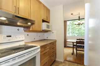 """Photo 11: 404 5350 BALSAM Street in Vancouver: Kerrisdale Condo for sale in """"Balsam House"""" (Vancouver West)  : MLS®# R2301031"""