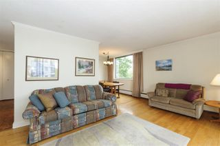 """Photo 7: 404 5350 BALSAM Street in Vancouver: Kerrisdale Condo for sale in """"Balsam House"""" (Vancouver West)  : MLS®# R2301031"""