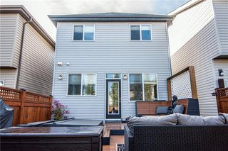 Photo 28: 268 CHAPARRAL VALLEY Mews SE in Calgary: Chaparral Detached for sale : MLS®# C4208291