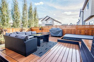 Photo 27: 268 CHAPARRAL VALLEY Mews SE in Calgary: Chaparral Detached for sale : MLS®# C4208291