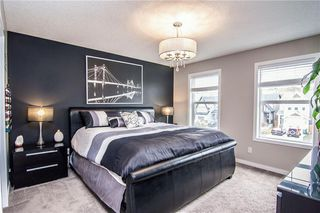 Photo 13: 268 CHAPARRAL VALLEY Mews SE in Calgary: Chaparral Detached for sale : MLS®# C4208291