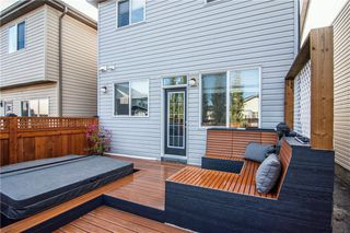 Photo 30: 268 CHAPARRAL VALLEY Mews SE in Calgary: Chaparral Detached for sale : MLS®# C4208291