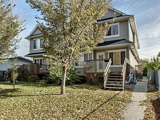 Main Photo:  in Edmonton: Zone 23 Townhouse for sale : MLS®# E4131969