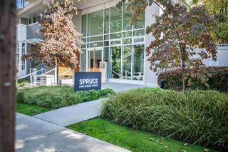 "Photo 19: 1102 2550 SPRUCE Street in Vancouver: Fairview VW Condo for sale in ""SPRUCE"" (Vancouver West)  : MLS®# R2313886"