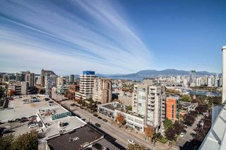 "Photo 18: 1102 2550 SPRUCE Street in Vancouver: Fairview VW Condo for sale in ""SPRUCE"" (Vancouver West)  : MLS®# R2313886"