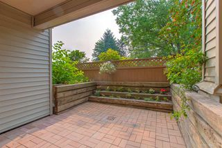 "Photo 12: 107 2915 GLEN Drive in Coquitlam: North Coquitlam Condo for sale in ""GLENBOROUGH"" : MLS®# R2316183"